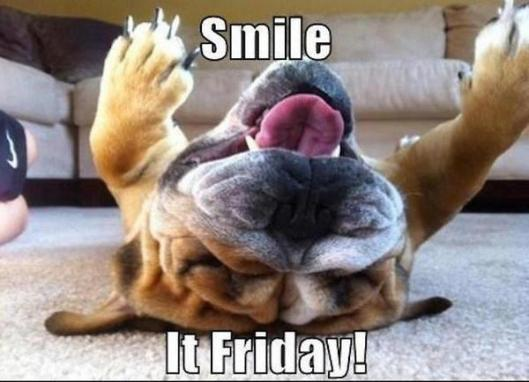 smile-its-friday