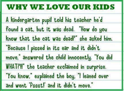 why-we-love-our-kids